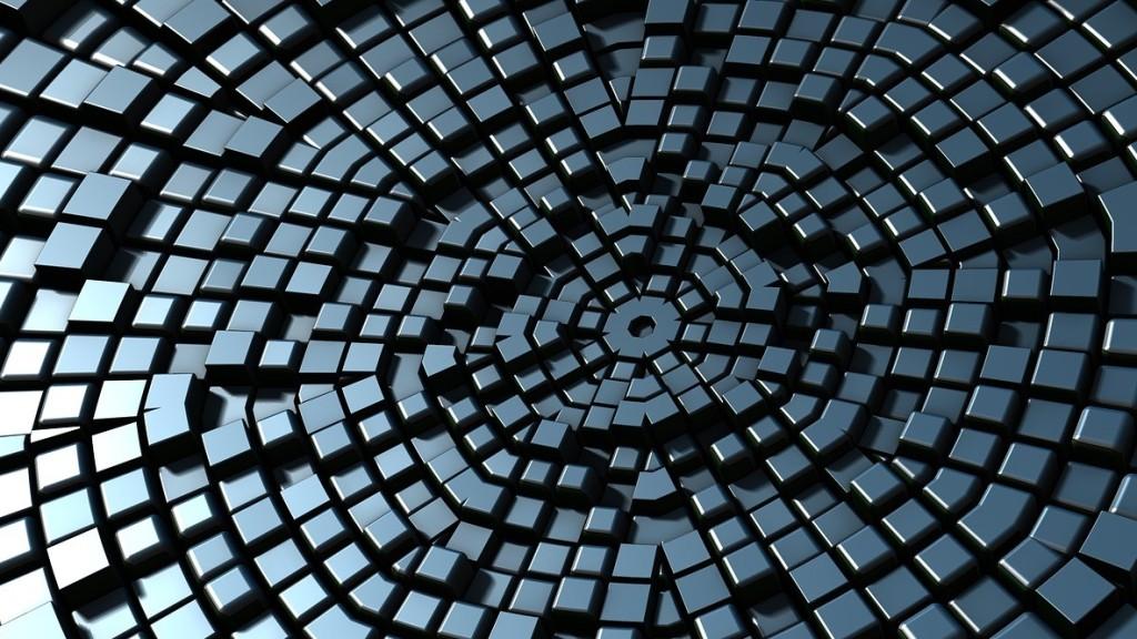 Blockchain. Image: Pixabay