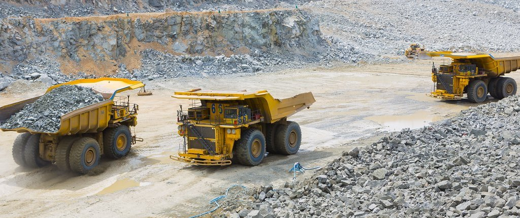 Anglo American's Mogalakwena North Pit