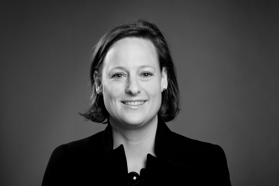 Alex Buck is managing director of Women in Mining UK