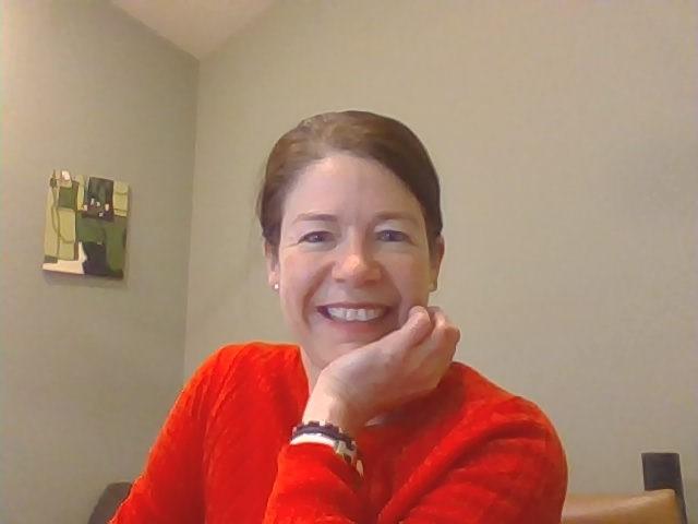 Marny Reakes is VP of biomining at Cemvita Factory