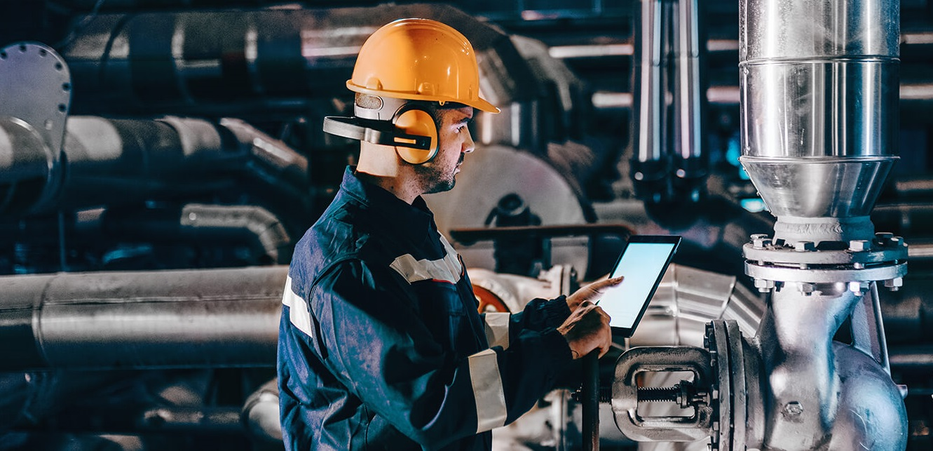 The team at Sofvie has been working on developing standardised digital tools for mine workforces that improve communication and breakdown work siloes. Image: Sofvie Inc
